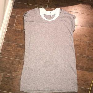Fabletics cotton T-shirt Dress
